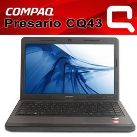 Compaq Presario CQ43 Laptop Drivers Download For windows 7, 8