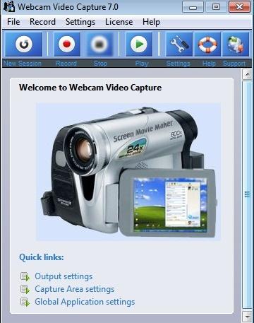 Webcam simulator video capture archives downloadbasket for Free internet cam