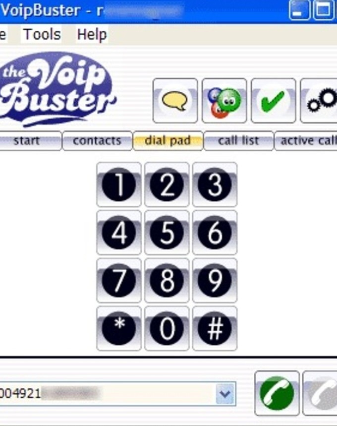 VoipBuster software download for windows 7, 8.1, 10