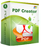PDF Creator Software Download for Windows