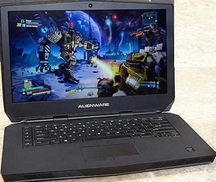 Alienware 15 Laptop Drivers Download