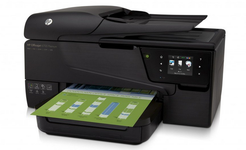 HP OfficeJet 7610 Printer Drivers Download For Windows 7, 8.1