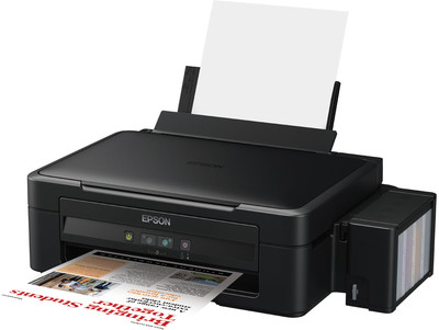 Epson L110 Multifunction Printer Driver Download For Windows 7, 8.1, 10