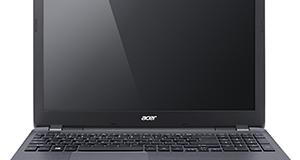 Acer Aspire e5-511 laptop