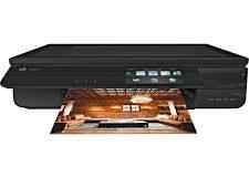 HP Envy 121 e Printer Drivers