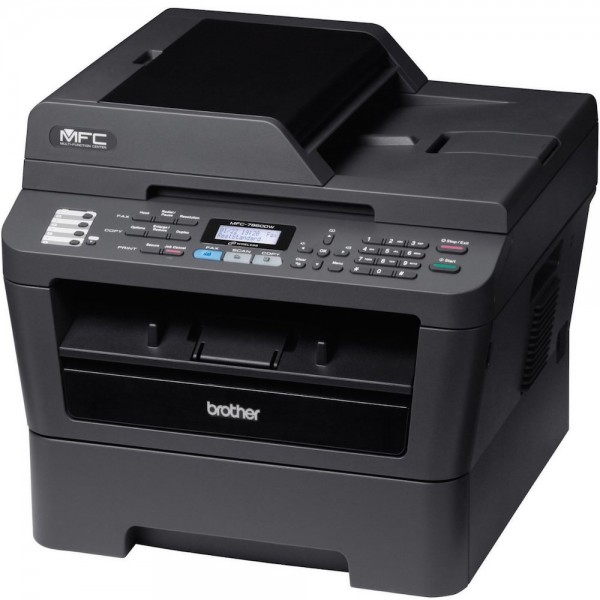 Brother Mfc 7860dw Printer Drivers For Windows 8