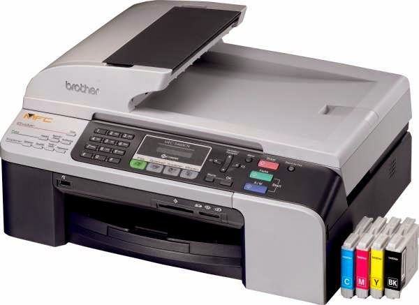 Printers & Multi-Function Centres For Business