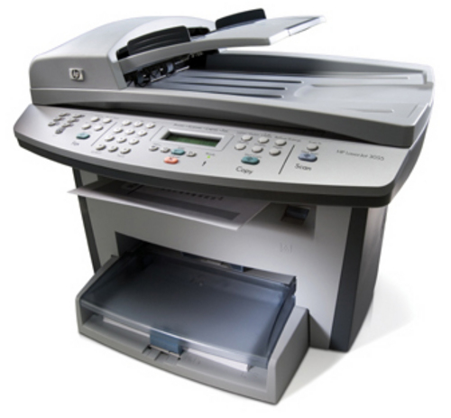 how to bring a printer online windows 8