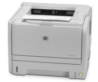 HP LaserJet P2035 Printer series | HP® Customer Support